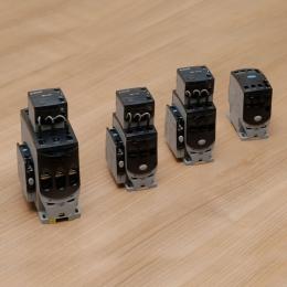 5 kVar Kompanzasyon Kontaktörü Resim