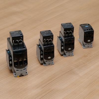 20 kVar Kompanzasyon Kontaktörü41