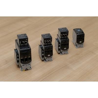 5 kVar Kompanzasyon Kontaktörü40