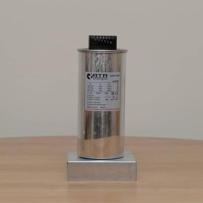Trifaze Kondansatör 23,20 kVar (400 / 440 V)66