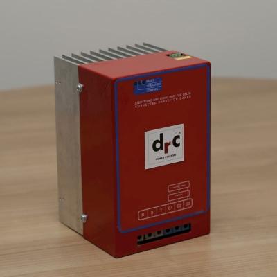 25 kVar Tristörlü Kontaktör48