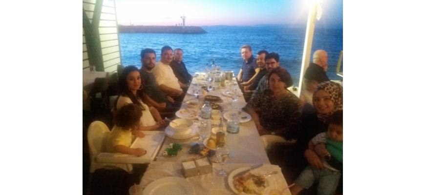 Bursa - Antalya - Kayseri Bayilerimizle Toplantıdan Kareler